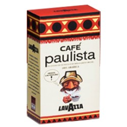 Lavazza Cafe Paulista