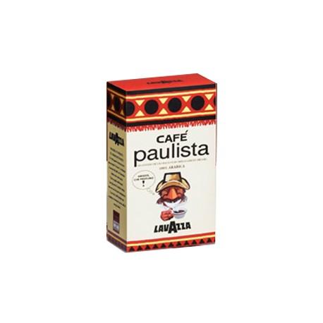 Lavazza Cafe Paulista
