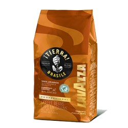 Tierra Brasile 100% Arabica Espresso