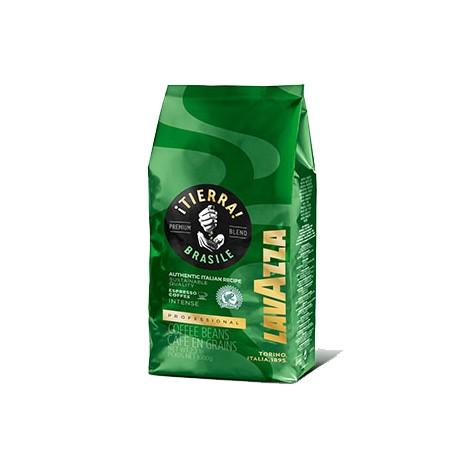 Tierra Brasile Espresso