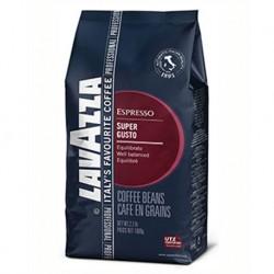 Lavazza Super Gusto кофе в зернах