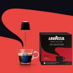 Nespresso капсулы от Lavazza