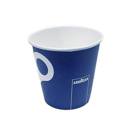 Бумажные стаканы для кофе с логотипом оптом в России