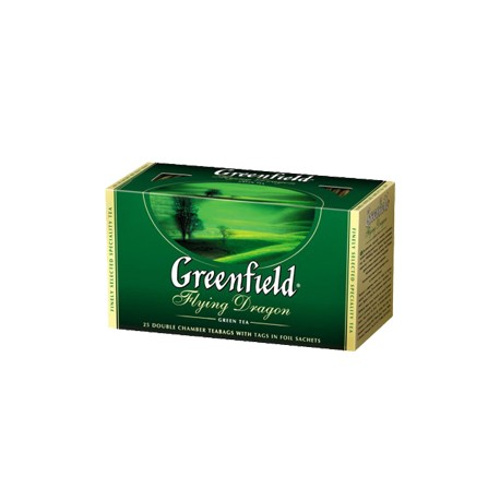 Чай Greenfield Golden Ceylon