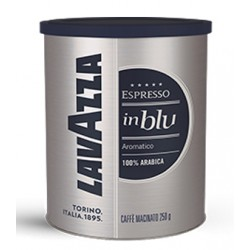 Lavazza In Blu